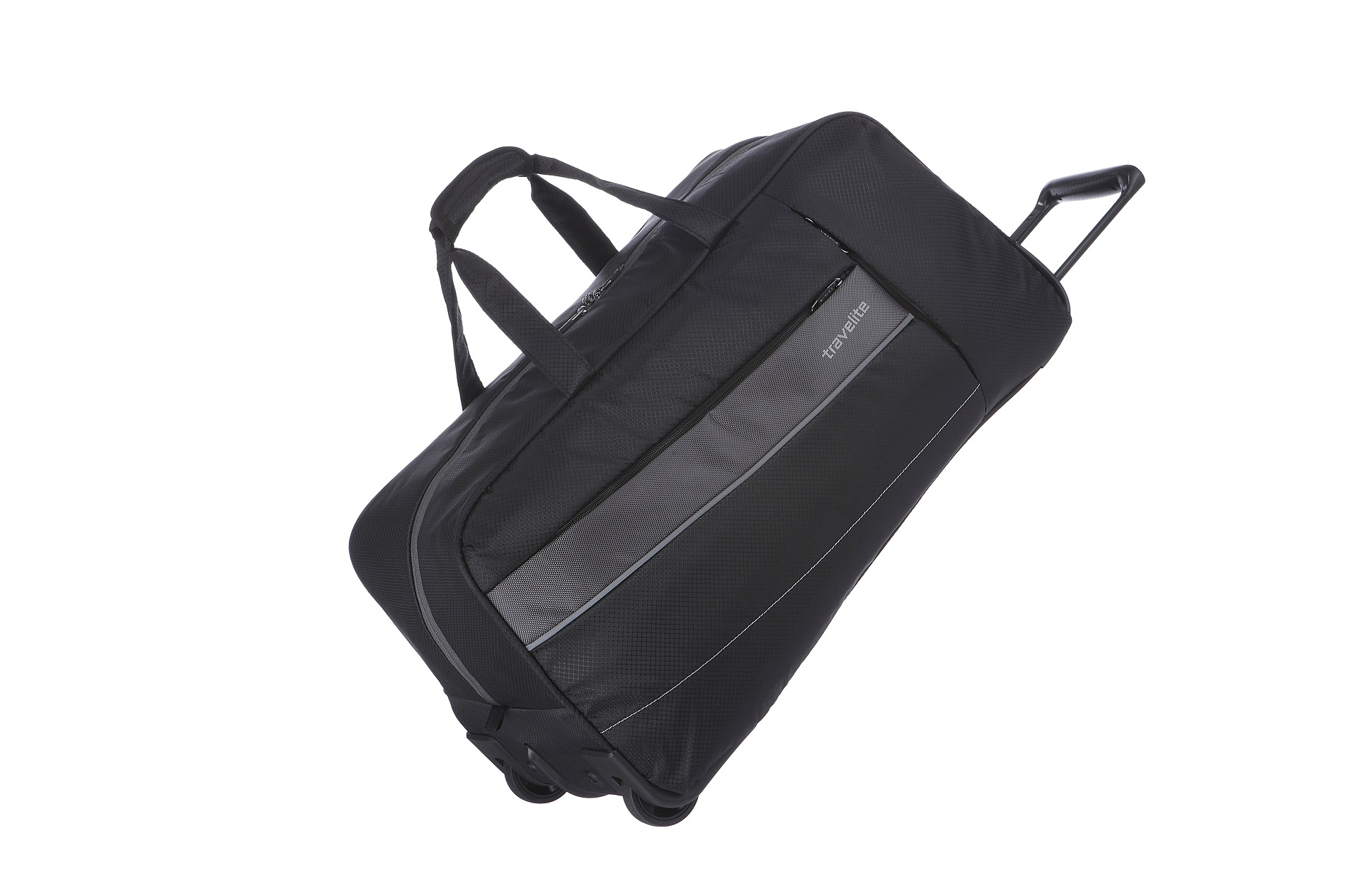 Travelite Kite 2w Travel Bag Black