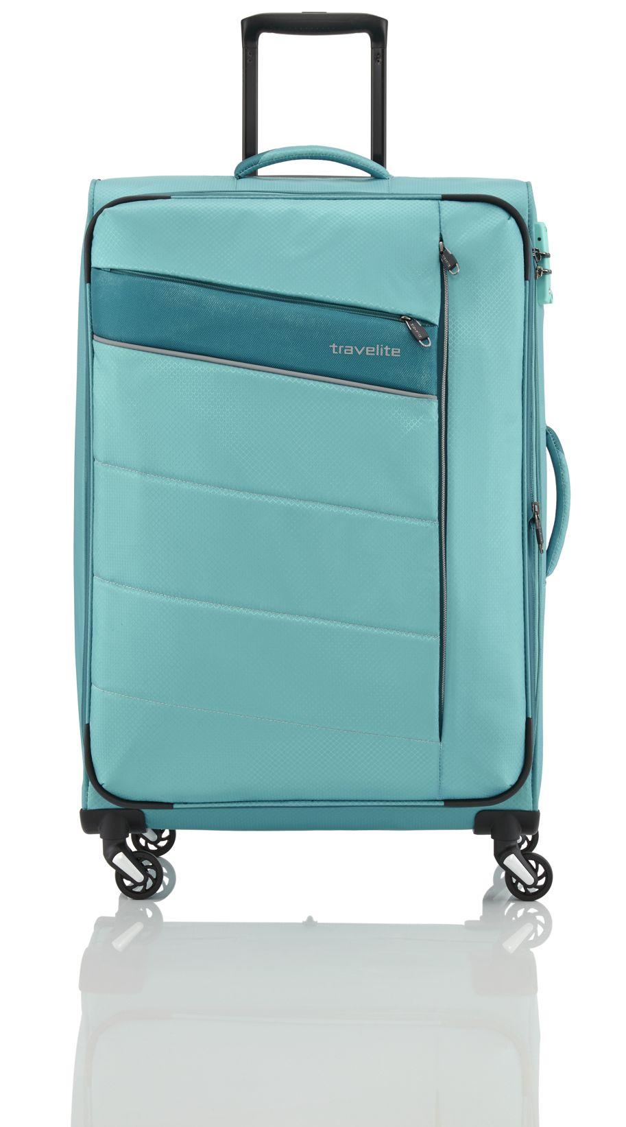 Travelite Kite 4w L Mint