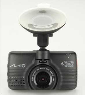 MIO MiVue 792 WiFi - kamera pro záznam jízdy