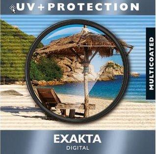 Exakta UV filtr 62mm