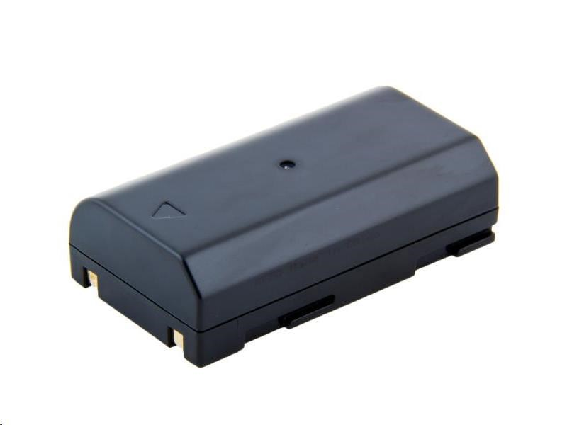 AVACOM baterie HP C8872A, Pentax EI-2000 Li-Ion 7.4V 2300mAh 17Wh
