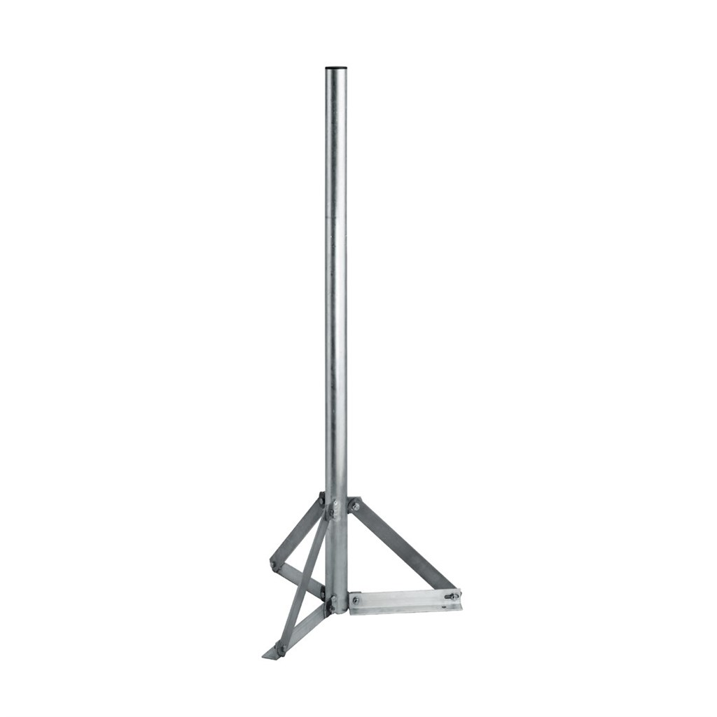 Hama aluminum Stand Tripod for Satellite Dishes