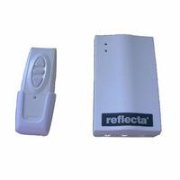 REFLECTA RC rádiové dálkové ovládání pro všechny typy motorových pláten