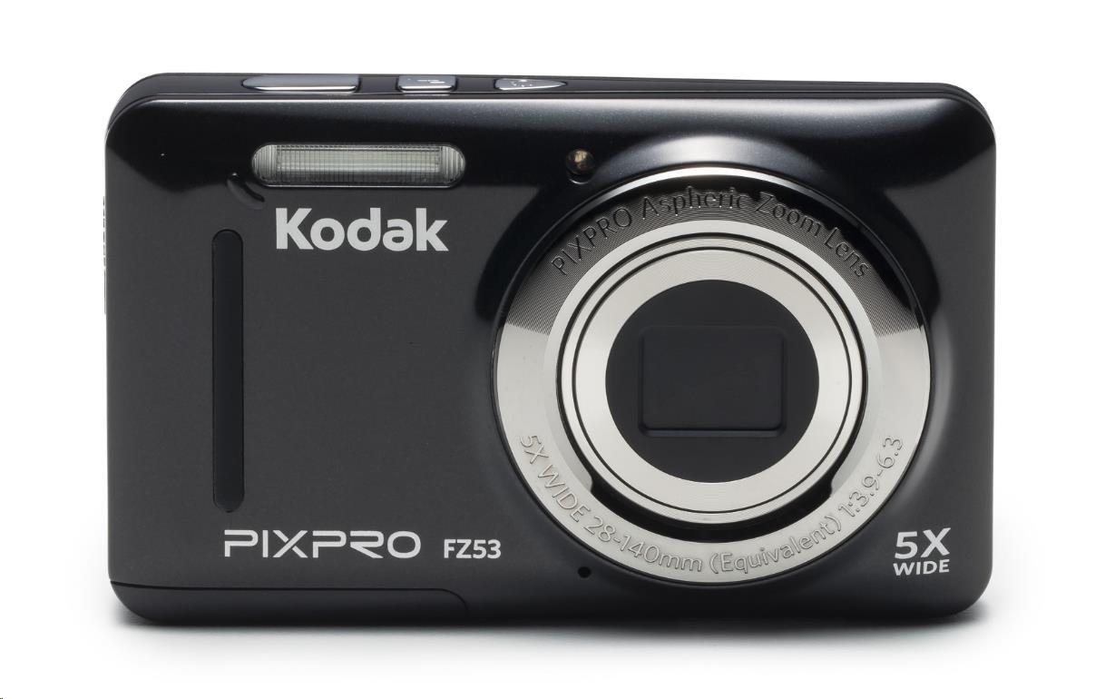 KODAK Friend zoom FZ53
