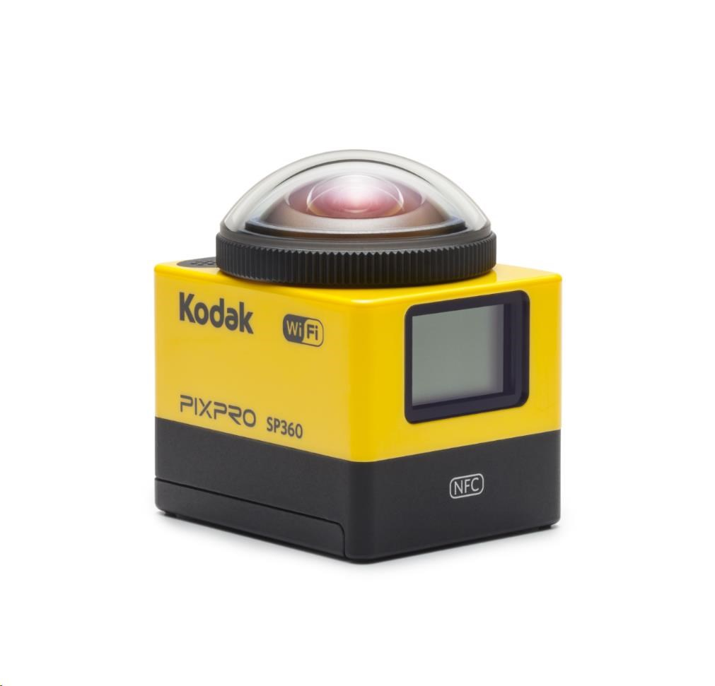 KODAK Action Camera SP360 Extreme