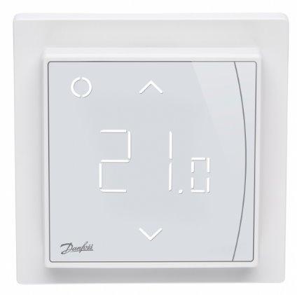 Danfoss ECtemp Smart termostat WiFi, polární bílá