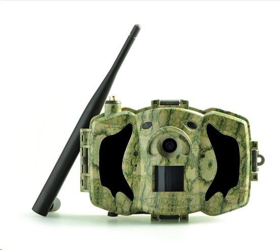 """ScoutGuard MG983G-30M, digitální fotopast, 30 Mpx, 3"""" LCD displej, 2G/3G"""