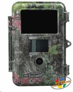 """ScoutGuard SG2060-K, digitální fotopast, 25 Mpx, 2"""" displej"""