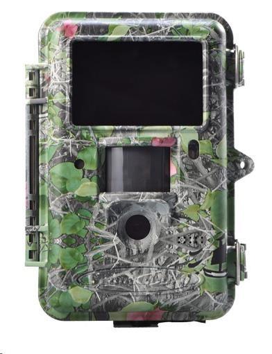 """ScoutGuard SG2060-X, digitální fotopast, 25 Mpx, 2"""" displej, potlačení rozmazání obrazu"""