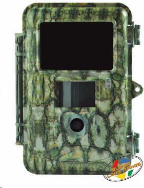 "ScoutGuard SG560K-14mHD, digitální fotopast, 14 Mpx, 2"" displej"