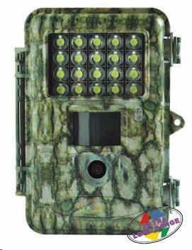 ScoutGuard SG562-C, digitální fotopast, 14 Mpx, zorný úhel 60°