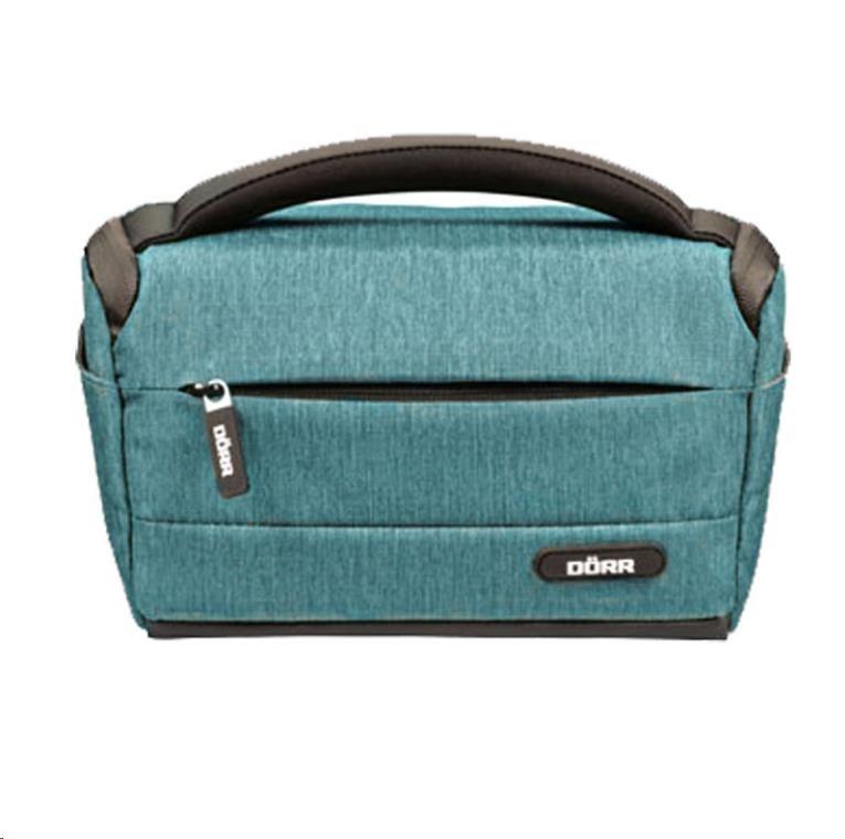 Doerr MOTION L Blue taška