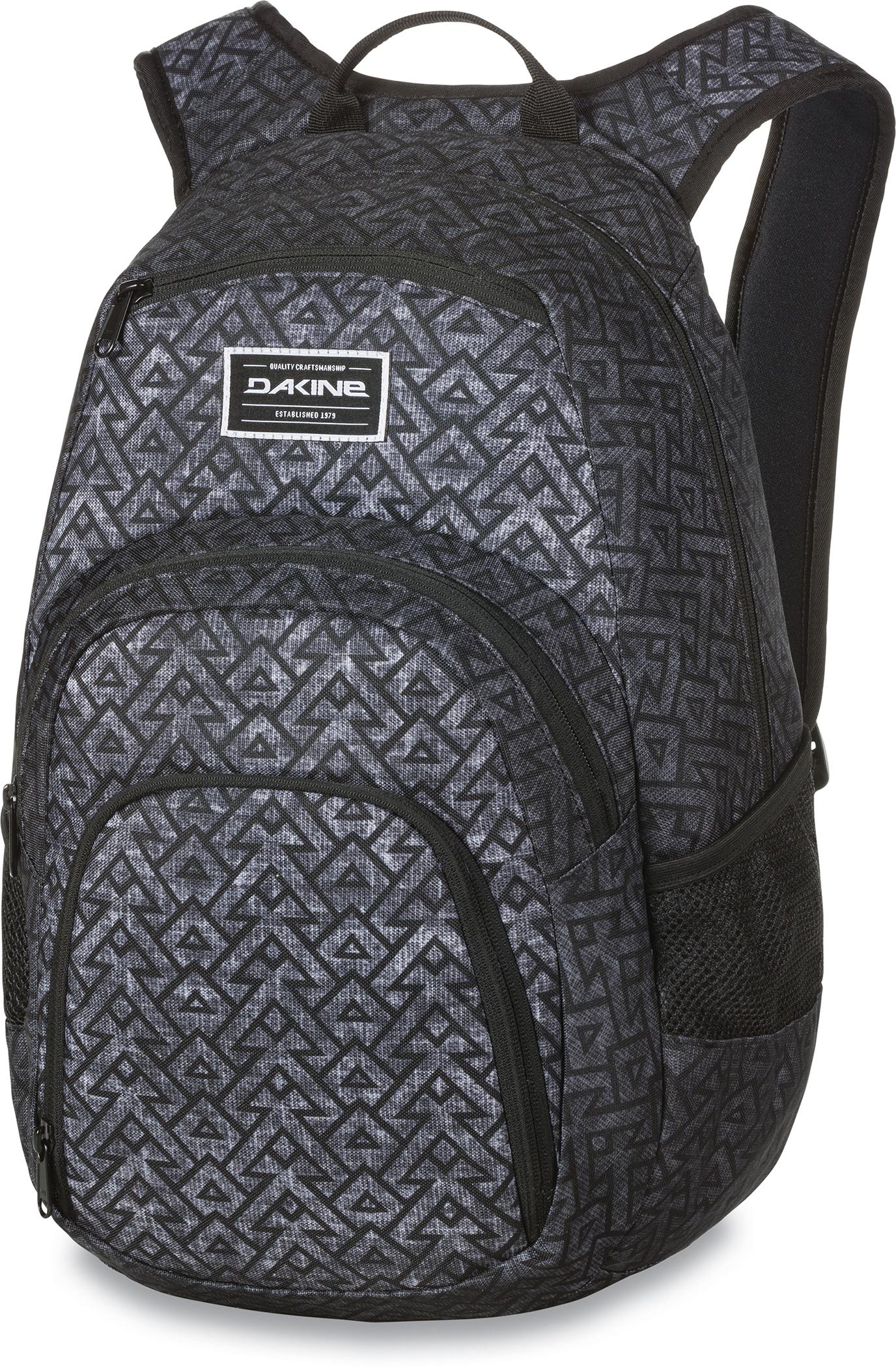 Cestovní taška Dakine Campus 25L Stacked 0b3464fca7